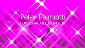 peter palmiotti