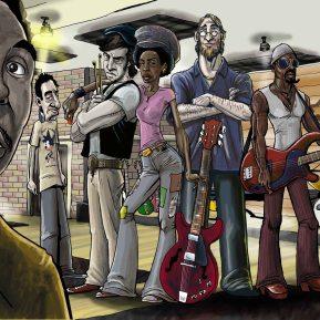 Soul Jones
